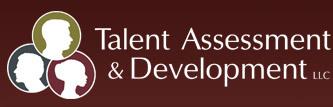 Talent Assessment & Development